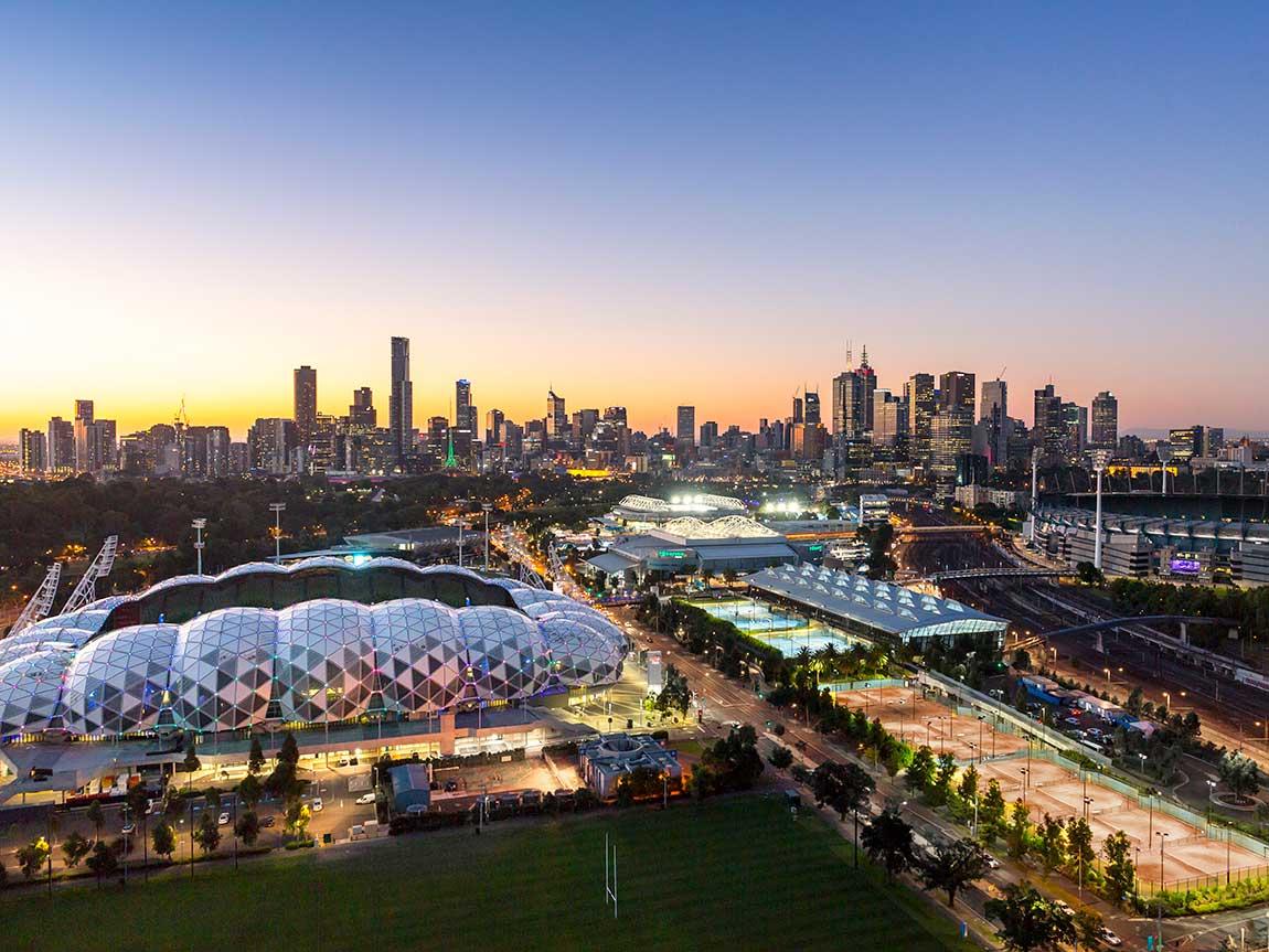 melbourne park mel r supplied 082 1150x863 - TOP những thành phố THÚ VỊ nhất trên thế giới