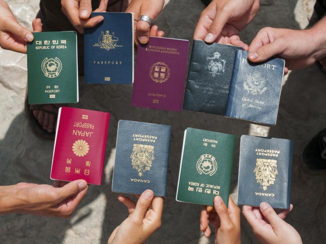 nam 2018 ho chieu uc co gia tri cao hon nam truoc 2 - Năm 2018 hộ chiếu Úc có giá trị cao hơn năm trước