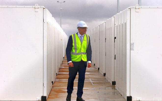 """pinMT - Úc biến 50.000 ngôi nhà dân thành """"Nhà máy điện ảo lớn nhất thế giới"""""""