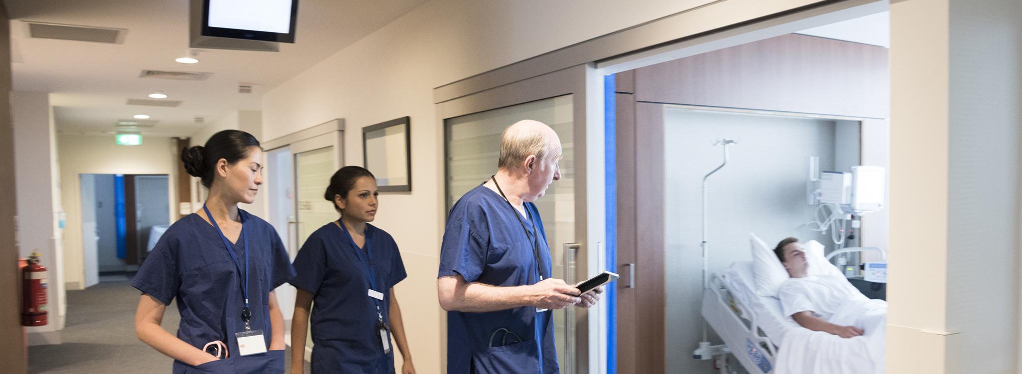slider 1 - Những điều cần biết về hệ thống chăm sóc sức khoẻ ở Úc