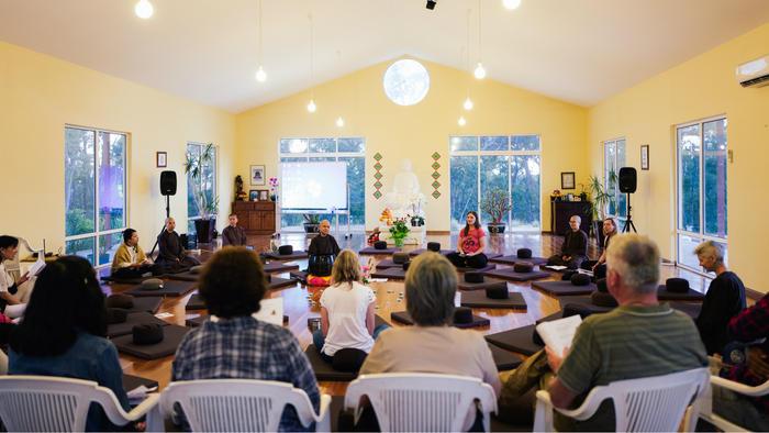 tong hop cac chua di le dau nam o uc 3 - Tổng hợp các chùa ở Úc để đi lễ đầu năm