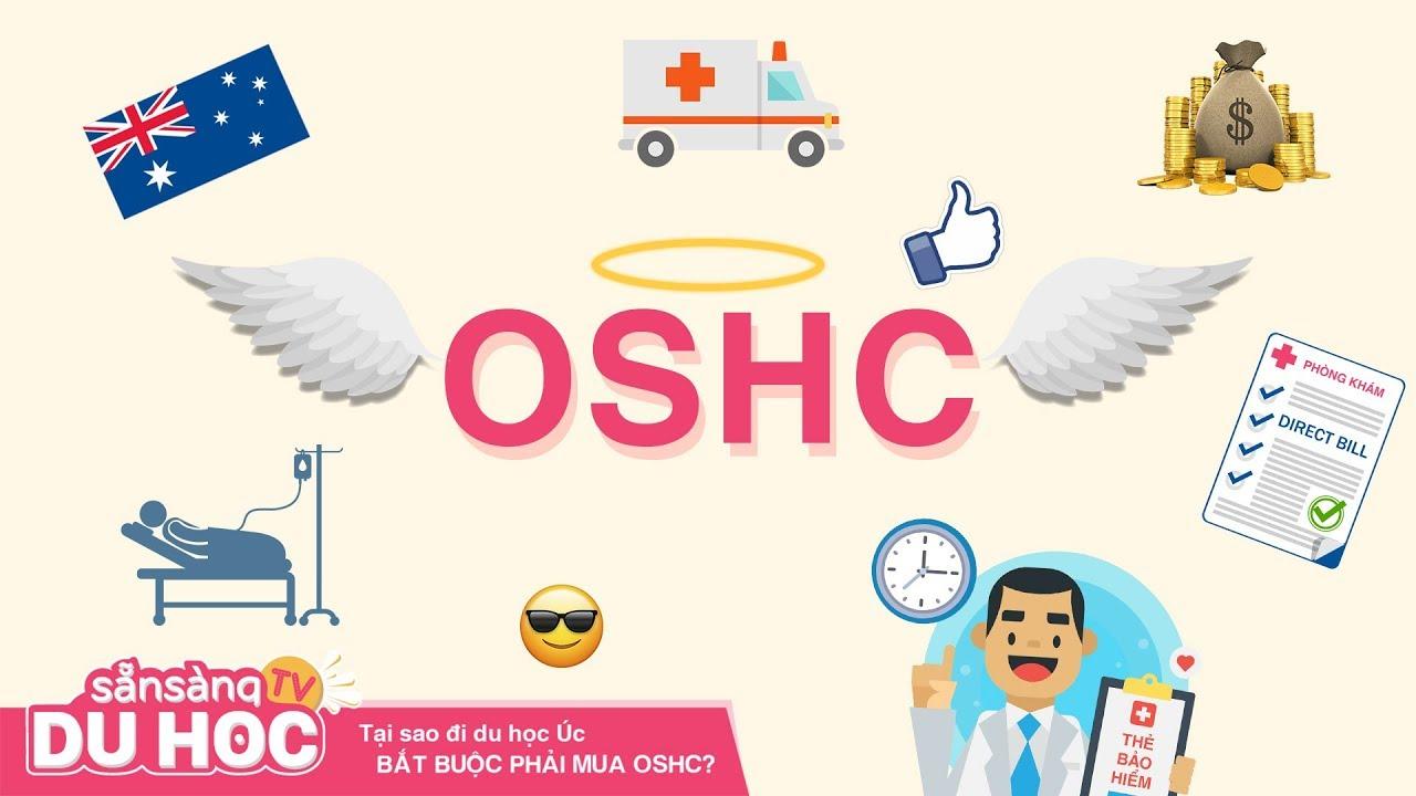 Bảo hiểm Y tế Du học sinh (OSHC)