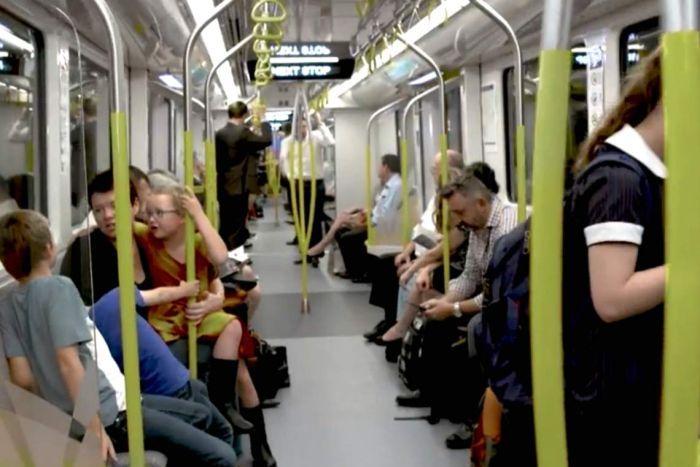 9562808 3x2 700x467 - Thử nghiệm tàu điện ngầm không người lái tại Sydney