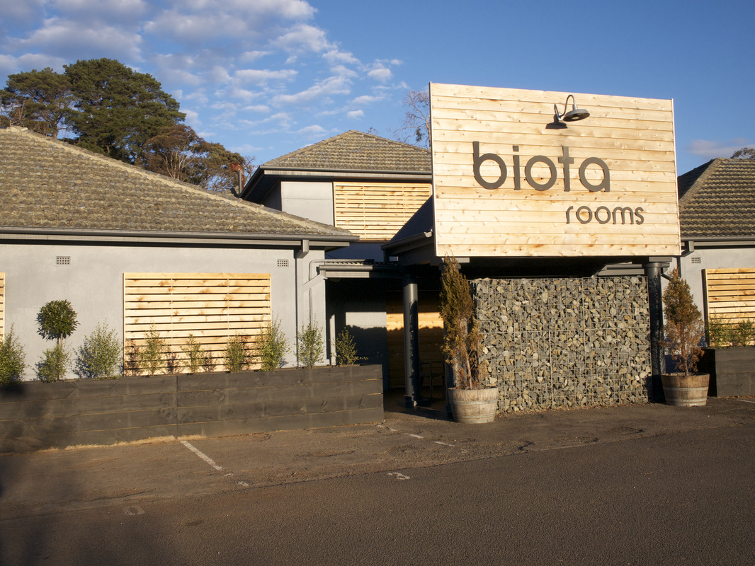 Biota Dining & Rooms