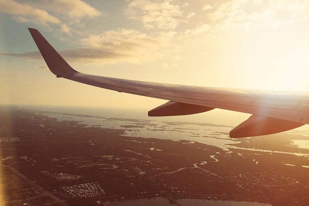 Chuyến bay dài