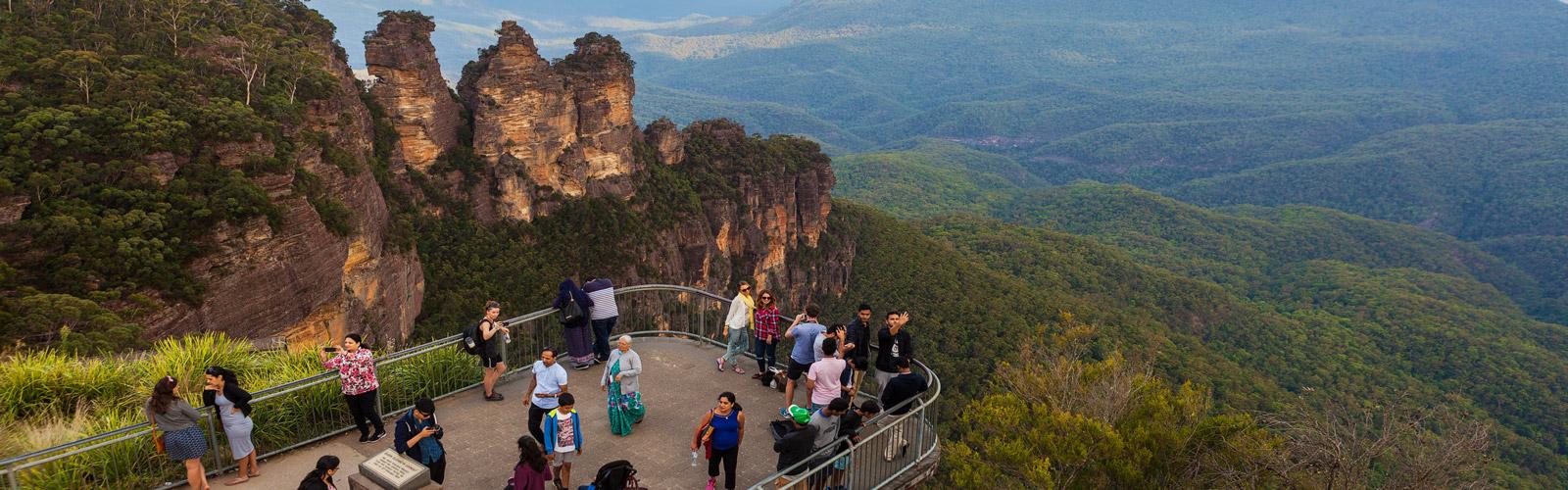 """yH5BAEAAAAALAAAAAABAAEAAAIBRAA7 - """"Đi trốn khỏi Sydney"""" và đây là 10 địa điểm hấp dẫn cho kỳ nghỉ cuối tuần của bạn"""