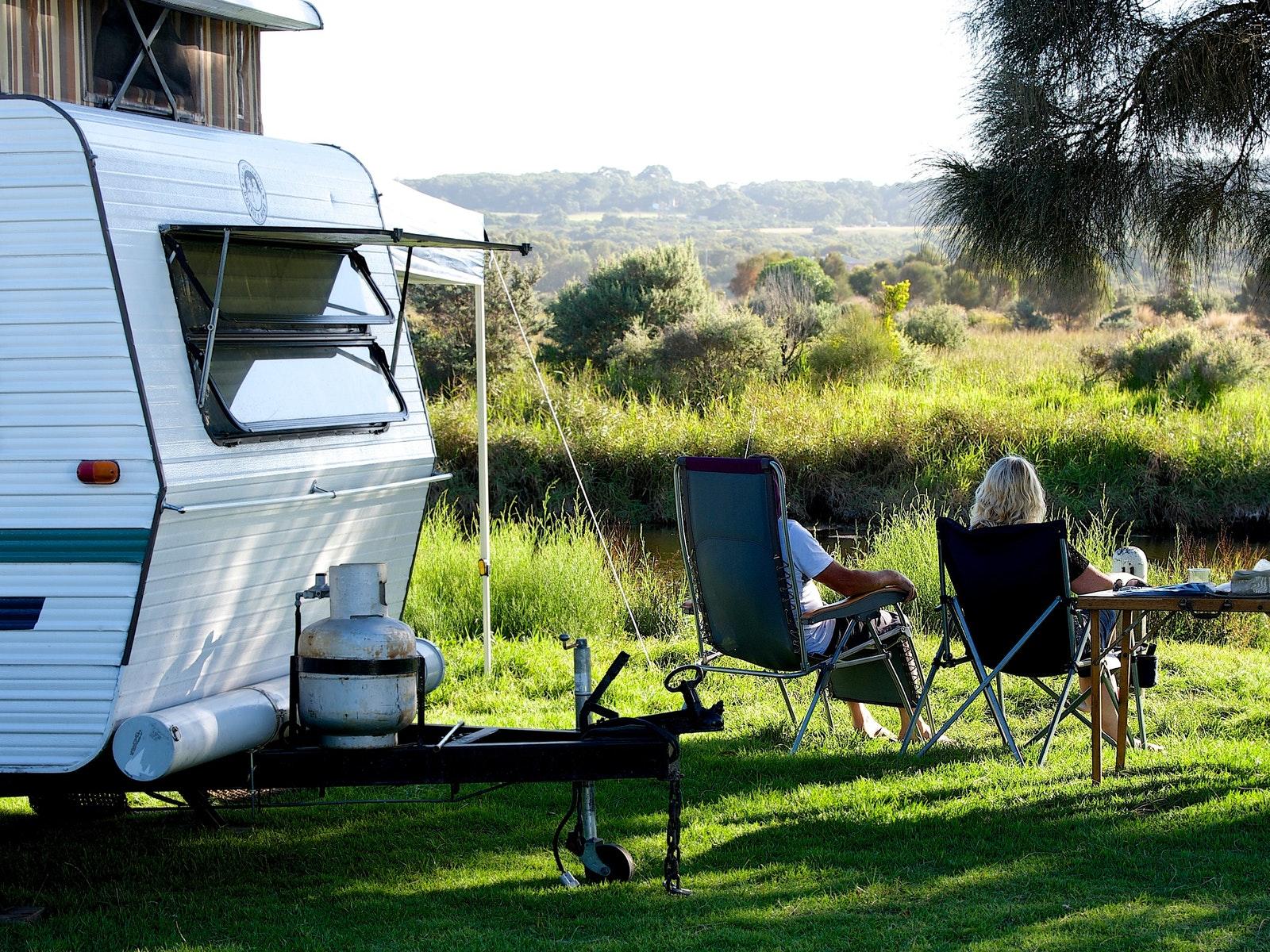 Marengo Holiday Park Apollo Bay - 6 điểm cắm trại cực hấp dẫn gần Melbourne