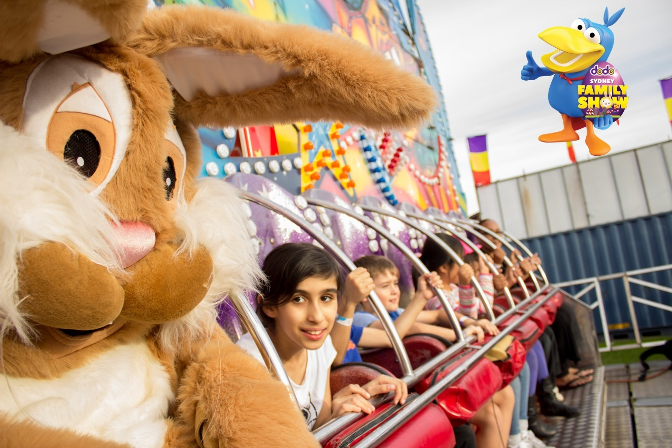 THE BEST THINGS TO DO IN SYDNEY OVER THE EASTER HOLIDAYS