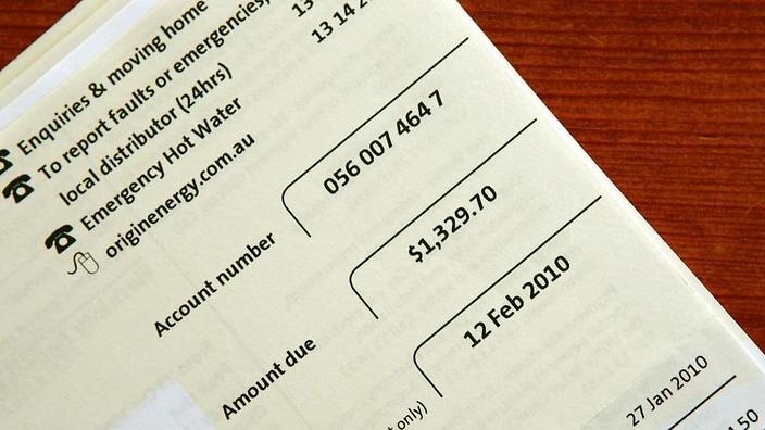 yH5BAEAAAAALAAAAAABAAEAAAIBRAA7 - Victoria: Thực hiện áp dụng hình thức thanh toán Pre - paid power bills