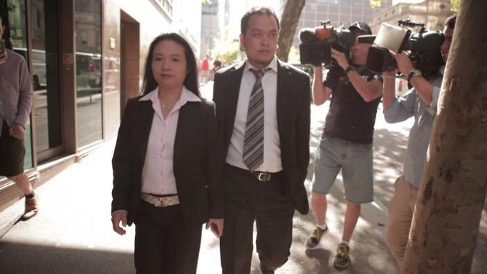 joseph ngo - Melbourne: Cựu môi giới Bất động sản gốc Việt bị kết án 5 năm tù giam
