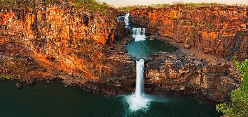 kimberley - 10 điểm đến bạn không nên bỏ lỡ ở Úc trong năm 2018 này!