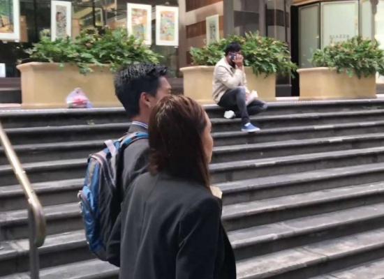 sydney mot nguoi goc viet phai ra hau toa vi dung xe lam vu khi gay tai nan1520419427 - Người đàn ông gốc Việt ra hầu tòa vì gây tai nạn tại Sydney