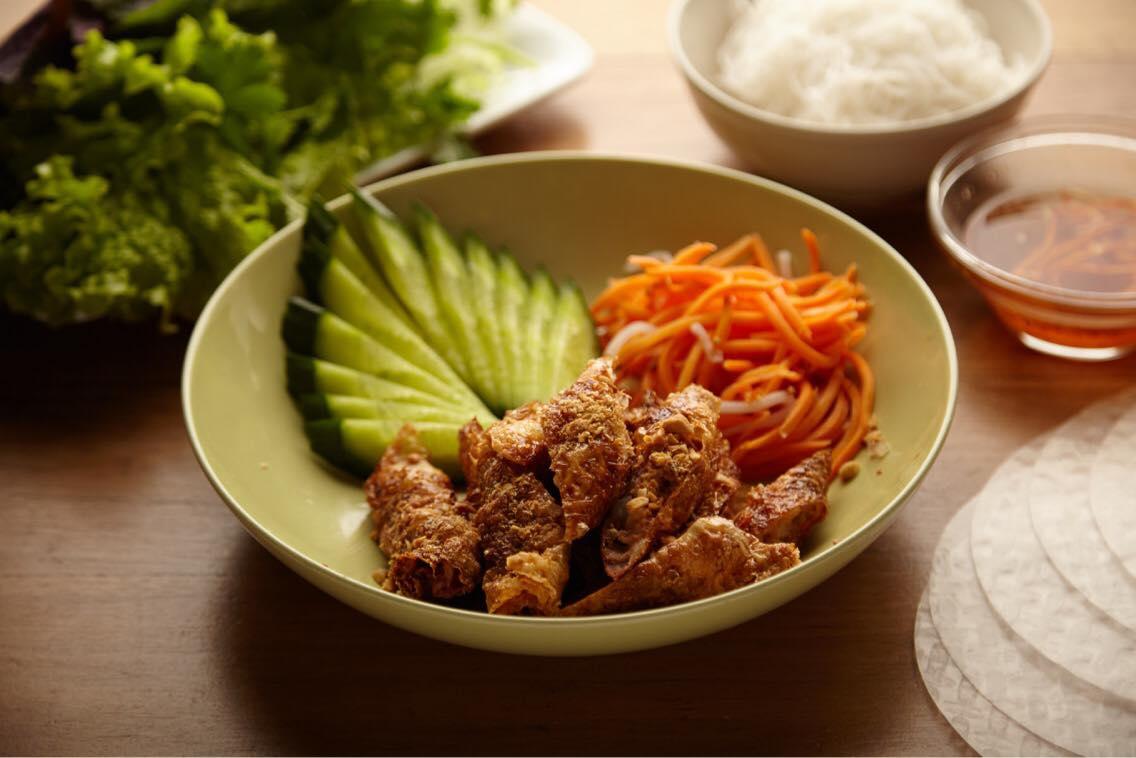 2 3 - Những tiệm đồ ăn chay Việt ngon nức tiếng ở Melbounre