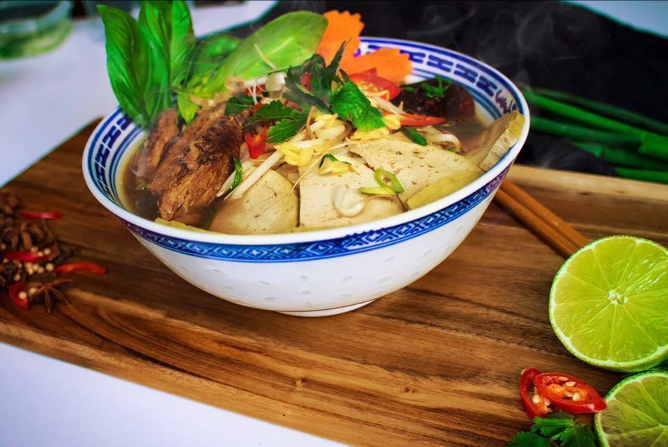 20374266 1480487522018514 8974924748841362592 n - Những tiệm đồ ăn chay Việt ngon nức tiếng ở Melbounre