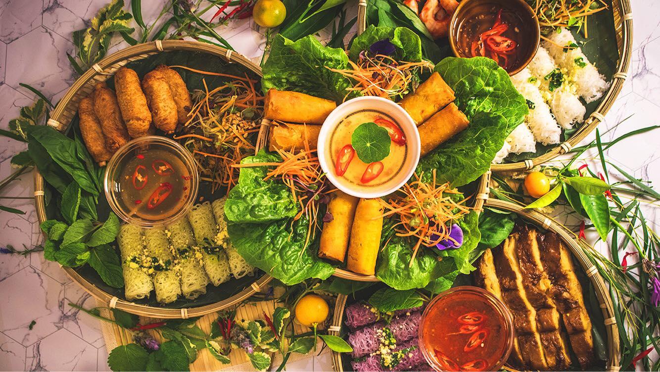 30703681 1735154476551816 7214619204064903168 o - Những tiệm đồ ăn chay Việt ngon nức tiếng ở Melbounre