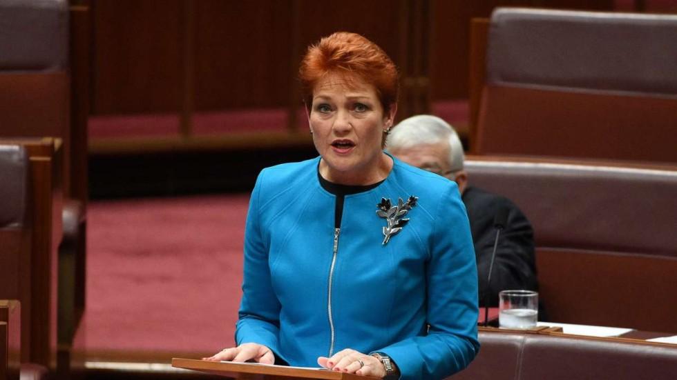 """922ec4a4 7af5 11e6 aba3 c12eb464ff87 1280x720 - Pauline Hanson: """"Sinh viên quốc tế đến Úc lẽ ra không có quyền được làm việc"""""""