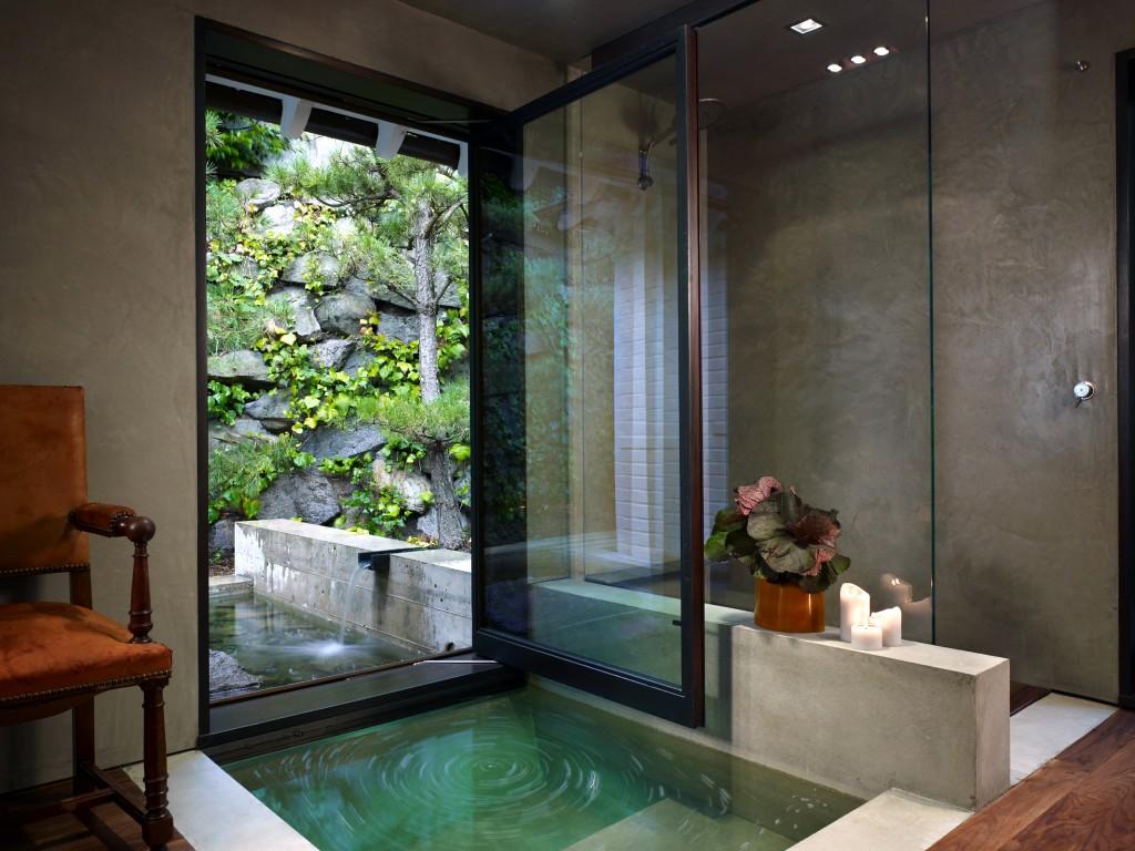 Collingwood Japanese Bathhouse