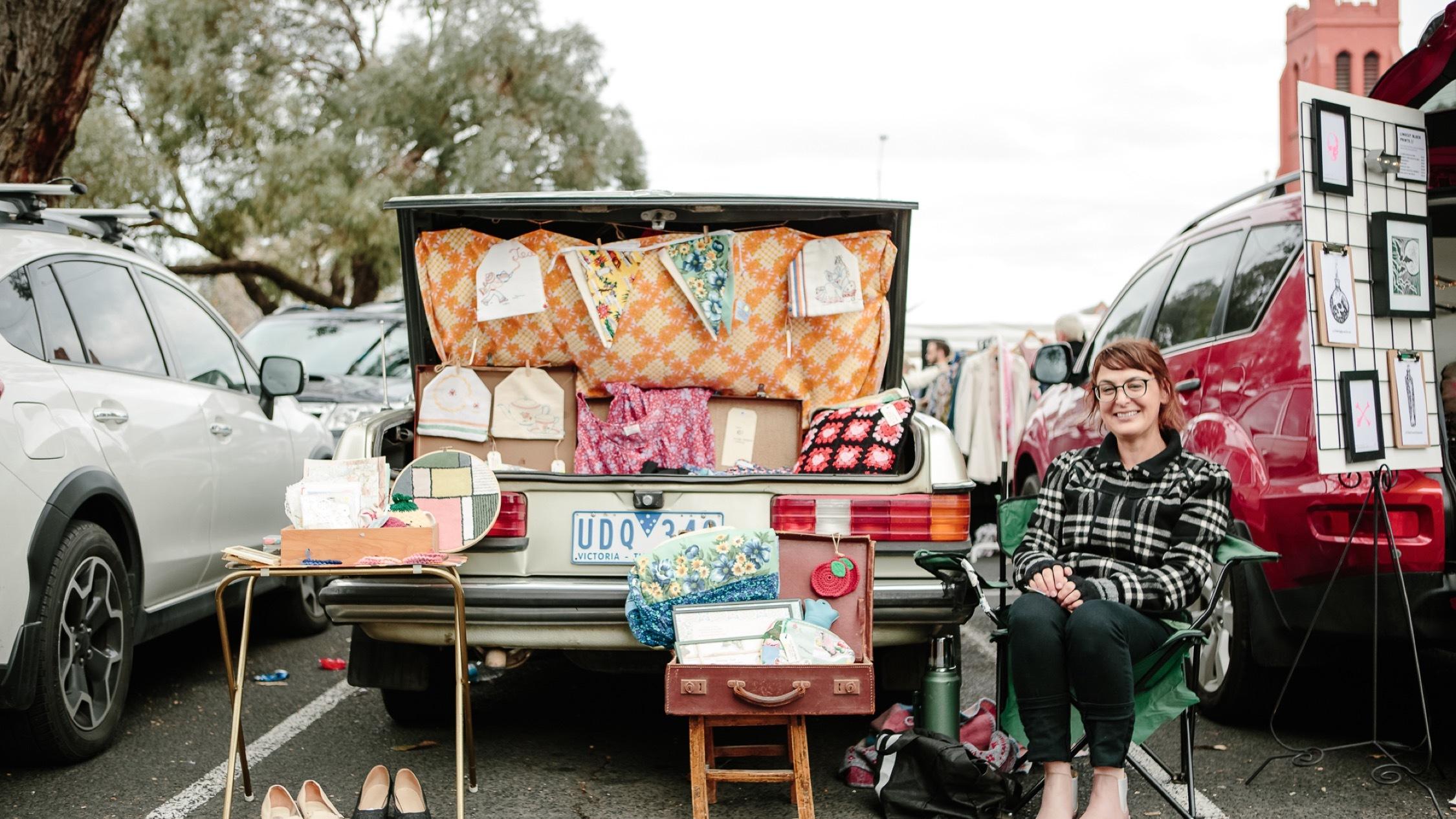 Footscray Finds - Những sự kiện miễn phí ở Melbourne trong tháng 5