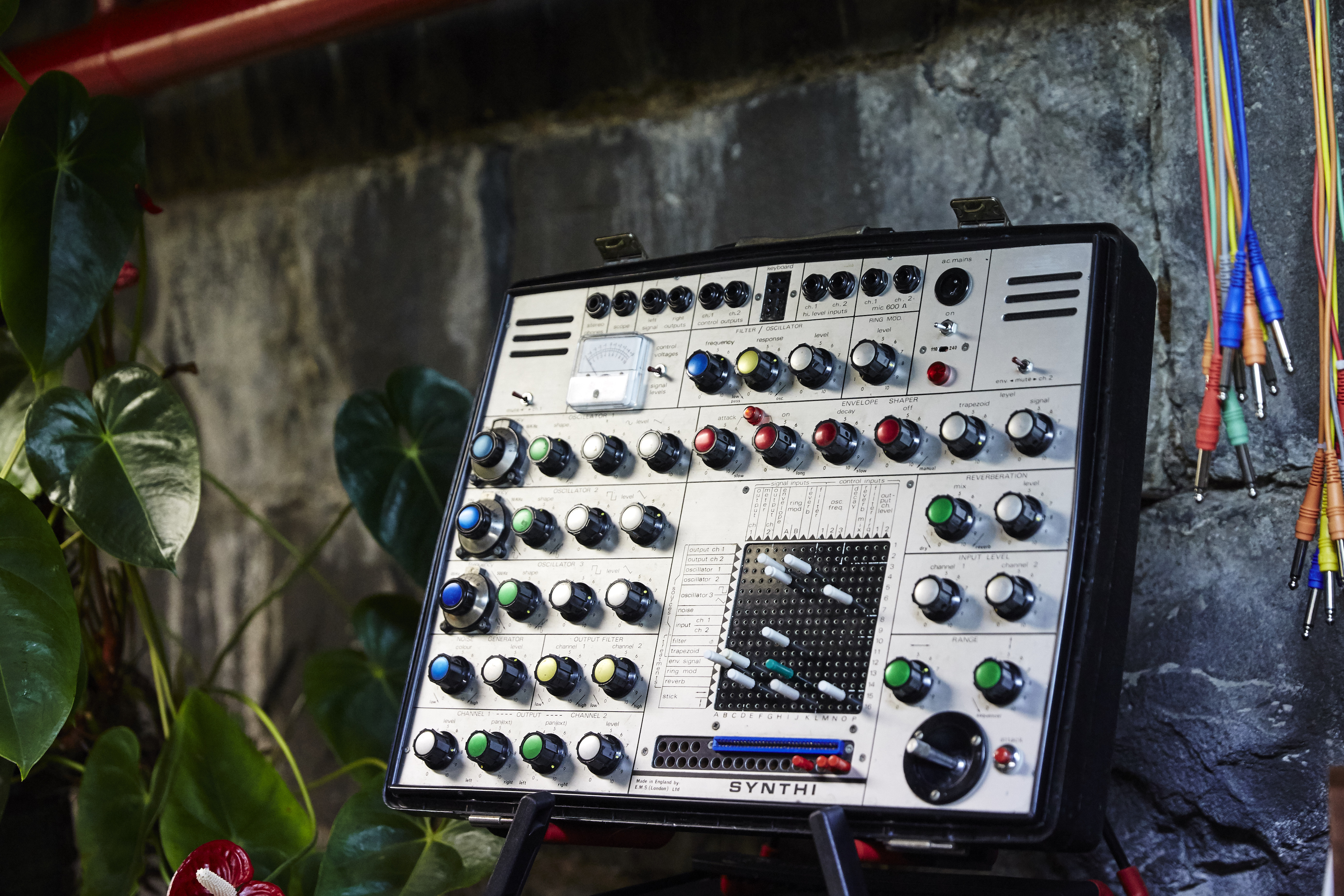 Synthesizers Sound of the Future - Những sự kiện miễn phí ở Melbourne trong tháng 5