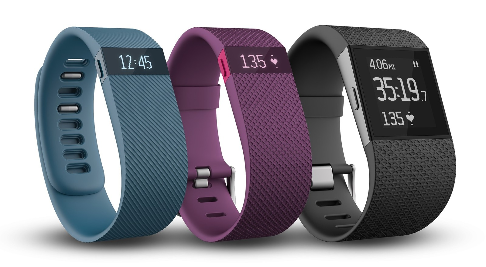 fitness bands Fitbit