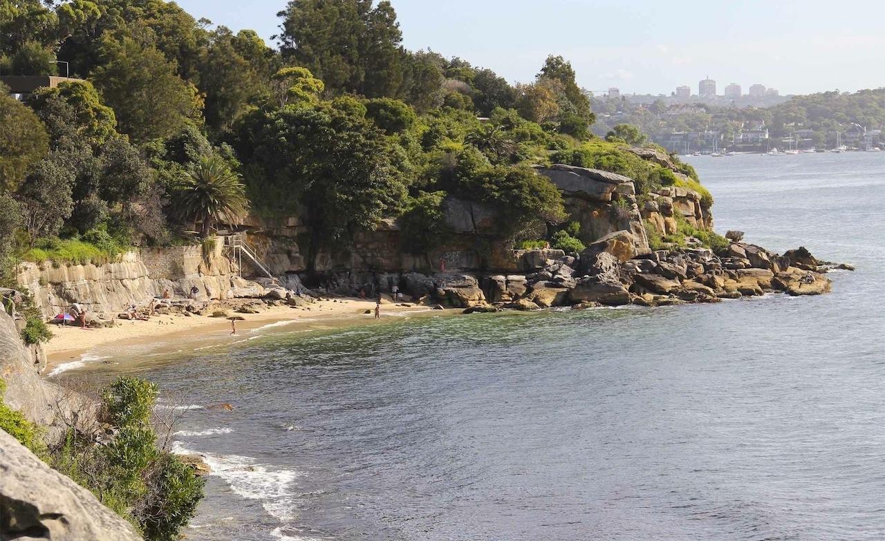 yH5BAEAAAAALAAAAAABAAEAAAIBRAA7 - 5 bãi biển khỏa thân tuyệt vời nhất ở gần Sydney