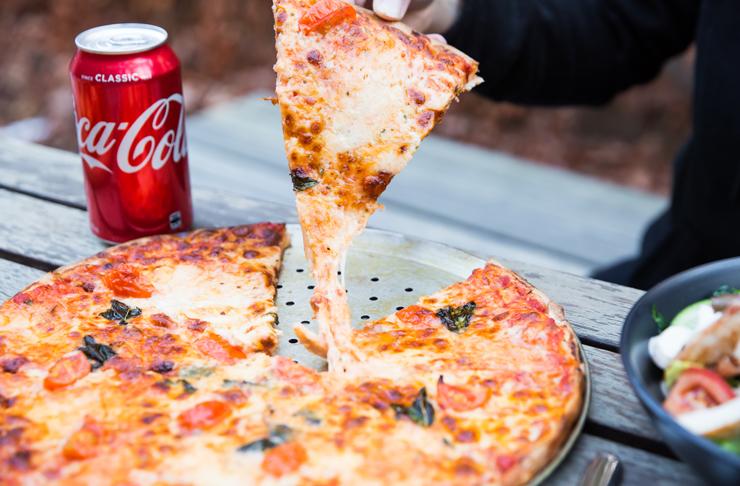 melbournes best pizza 1 - Báo Người Việt Tại Úc
