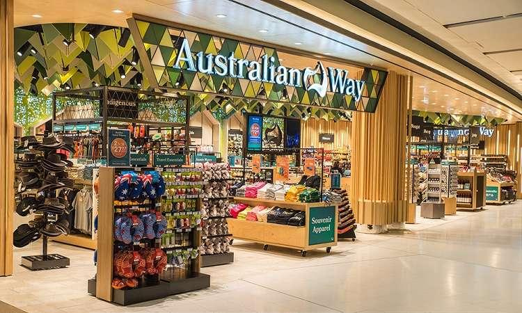 mua sam o uc nen di dau mua gi san hang doc giam gia - Nên đi đâu mua sắm hàng giảm giá tại Úc?