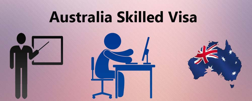 skilled immigration in australia.
