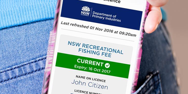 """1  - Bằng lái xe """"online"""" sẽ được áp dụng đầu tiên tại NSW"""