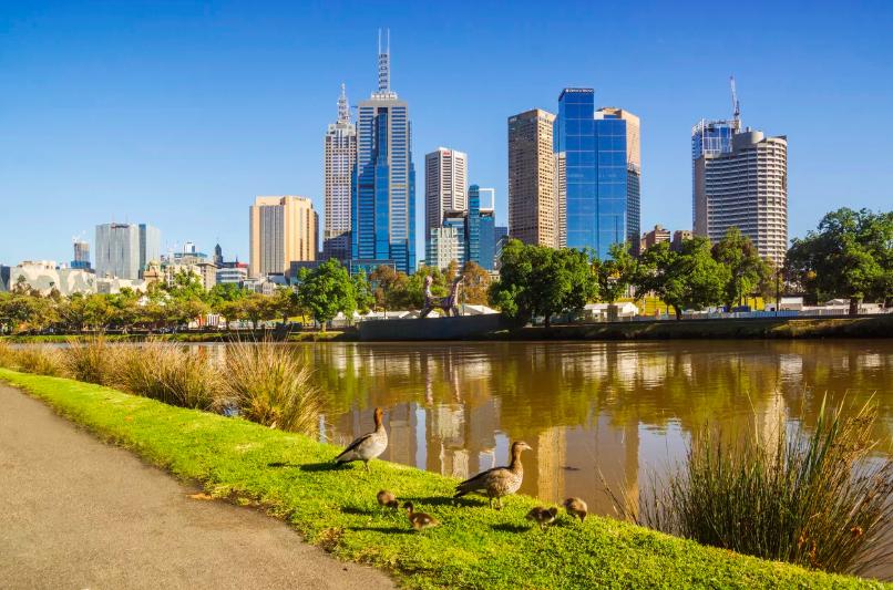 Ảnh chụp Màn hình 2018 05 21 lúc 13.56.57 - Melbourne - Thành phố tốt thứ 3 trên thế giới cho sinh viên