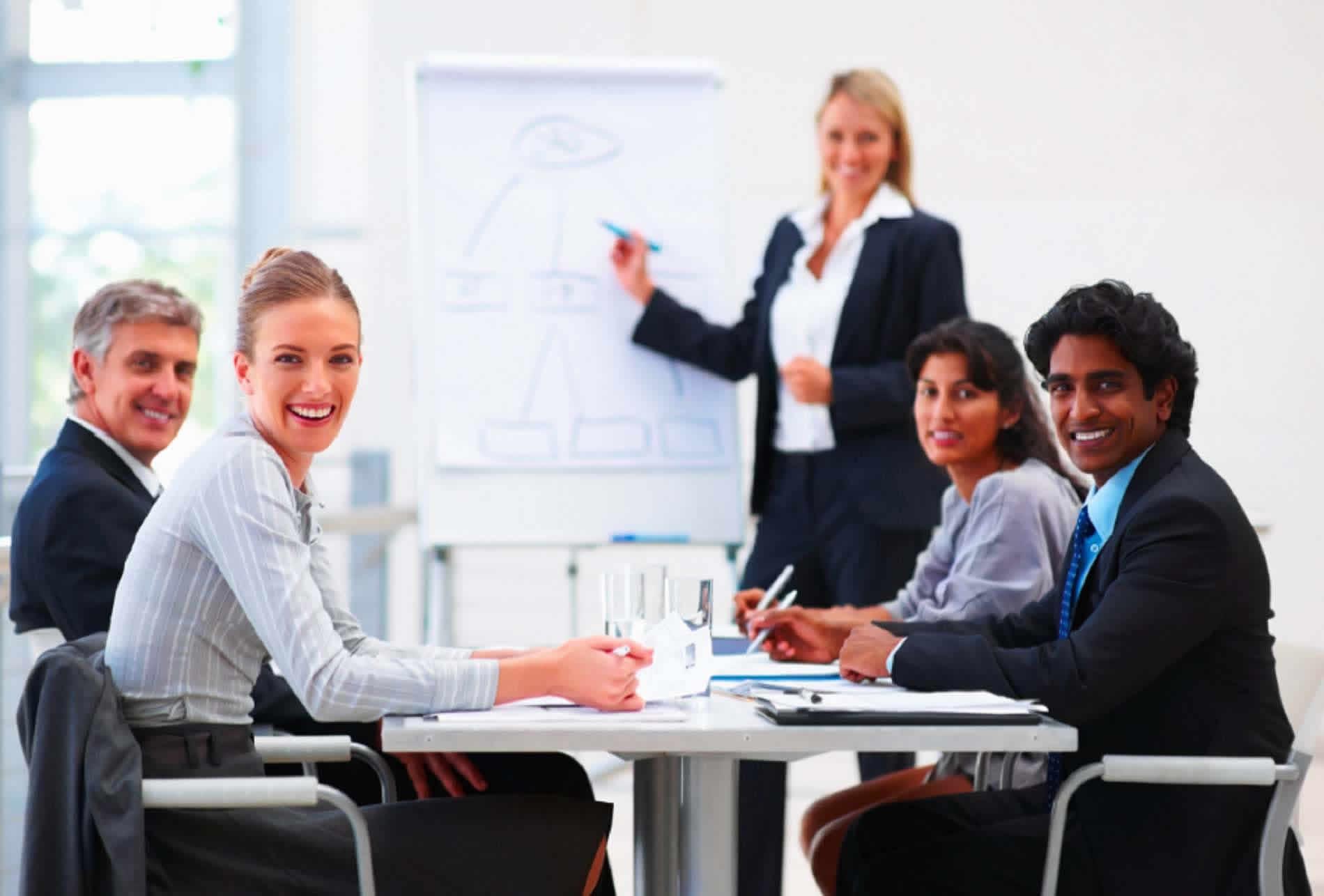 Cơ hội nghề nghiệp rộng mở