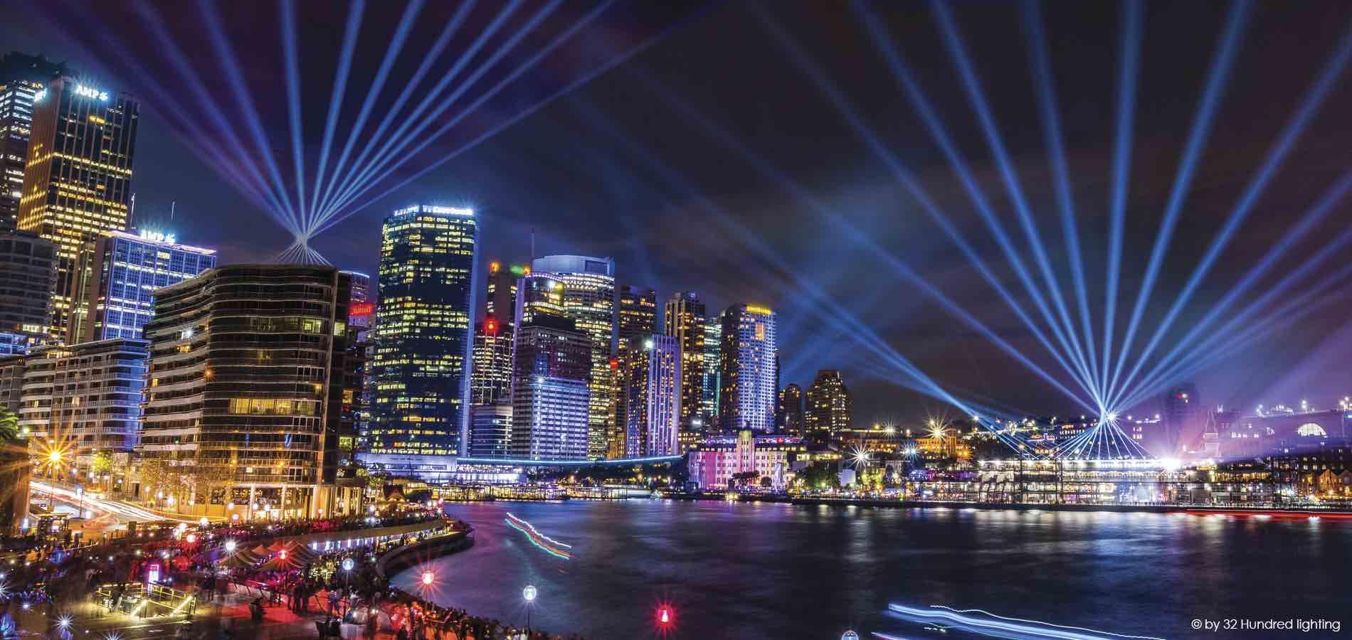 Government House - Tất tần tật mọi thứ bạn cần biết về Vivid Sydney 2018