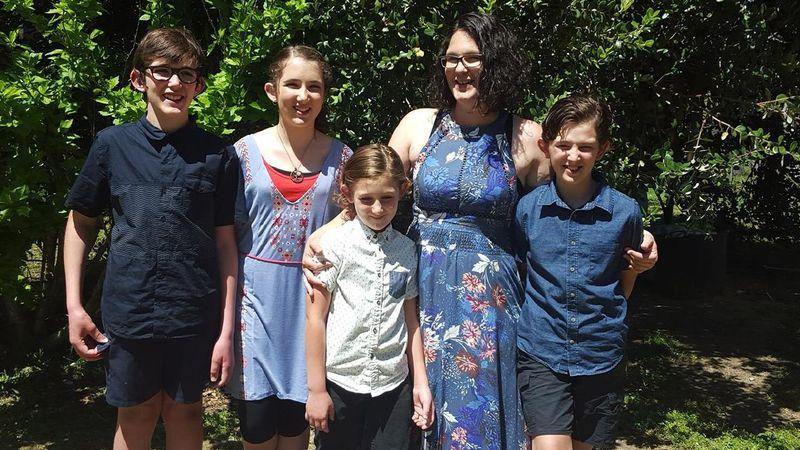 Margaret River family Katrina Miles - 7 nạn nhân trong vụ tham vụ thảm sát ở Tây Úc, họ là ai?