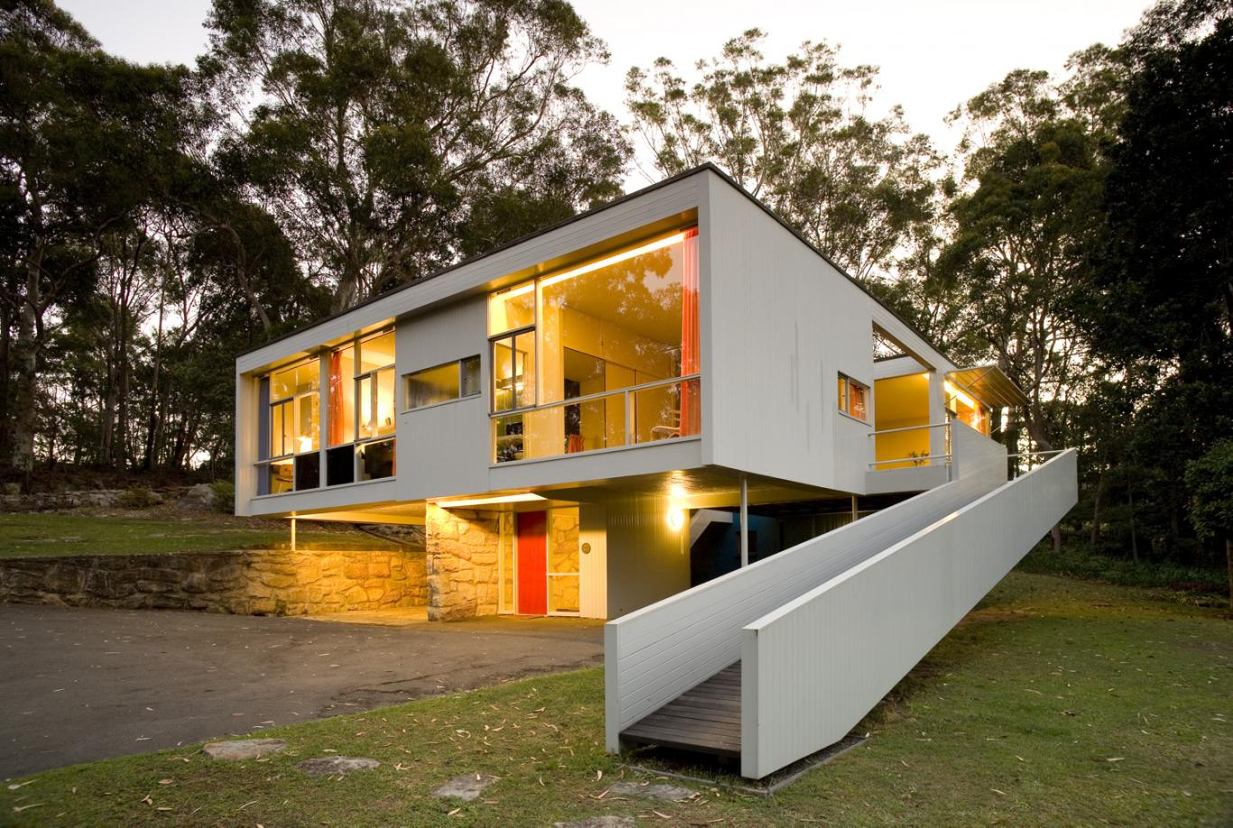 Rose Seidler House sydney