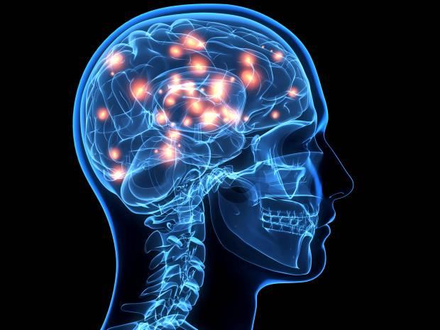 brain - 10 điều kỳ diệu cải thiện sức khỏe khi bạn đi bộ mỗi ngày