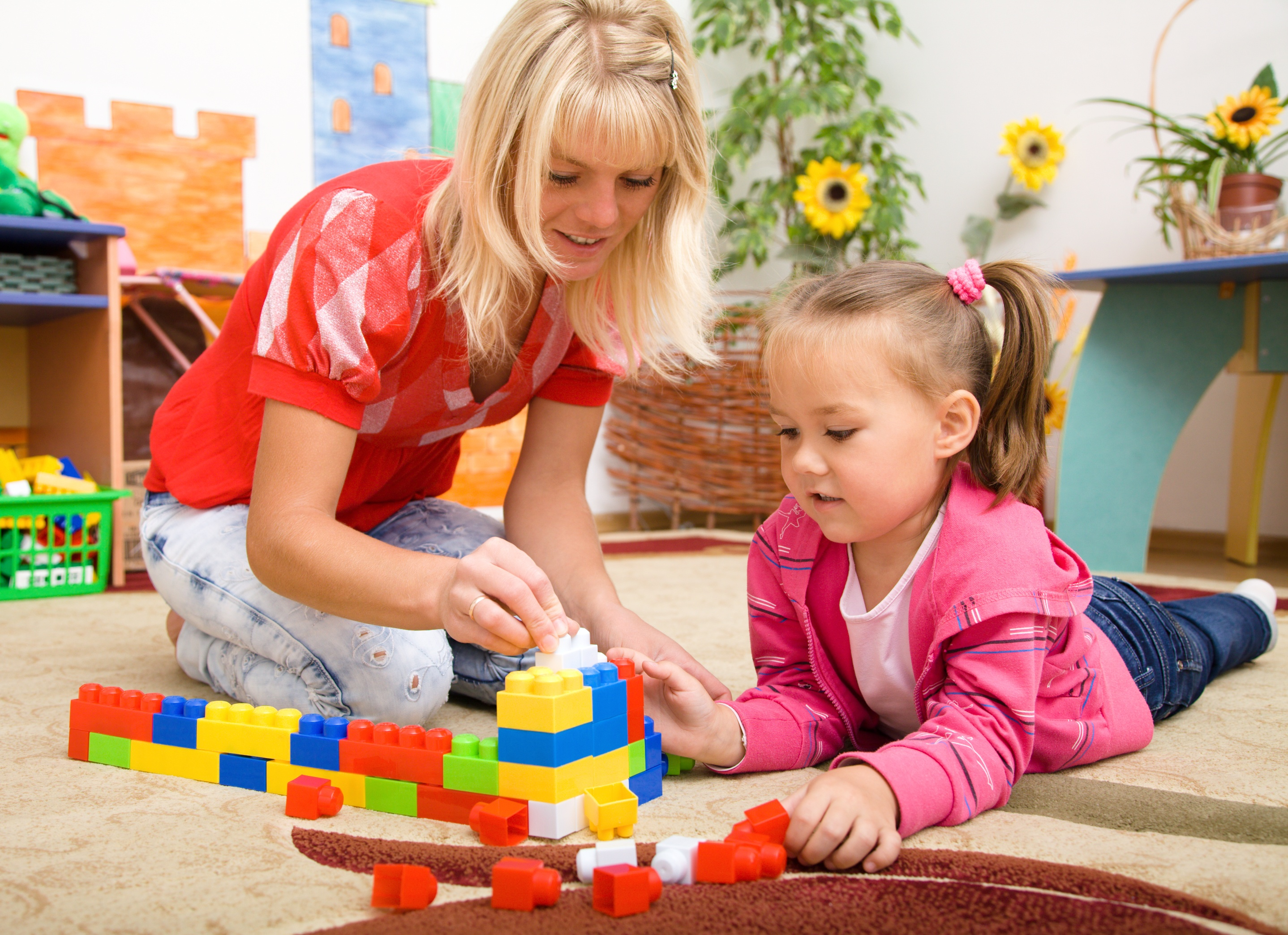 early childhood workers nsw