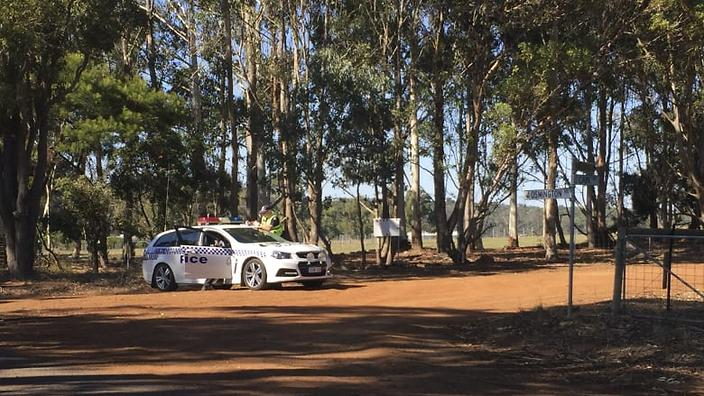 homicide - Thảm sát kinh hoàng, 7 người thiệt mạng trong căn nhà ở Tây Úc