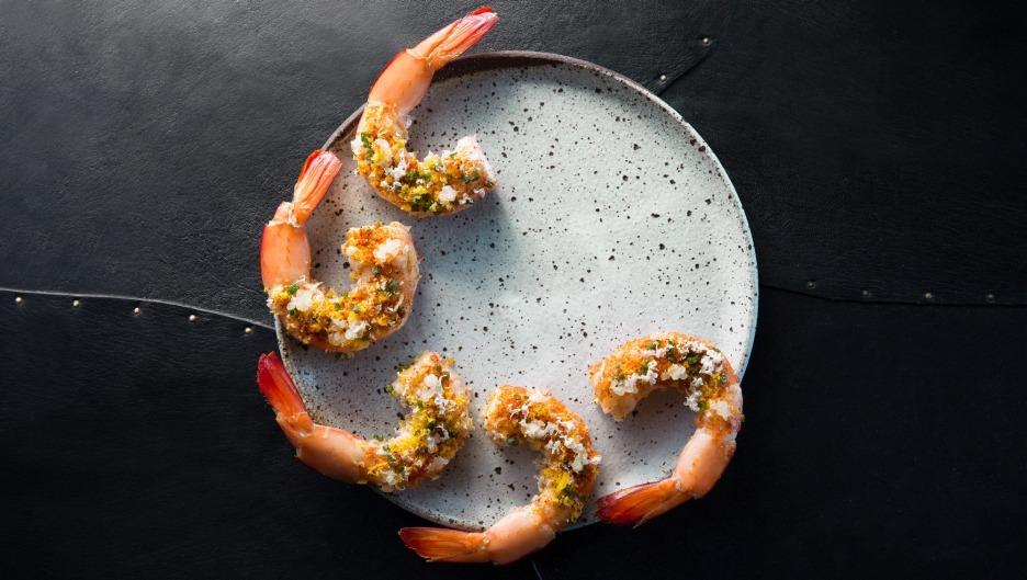 ike1 - Top 23 nhà hàng tuyệt vời nhất tại trung tâm Melbourne