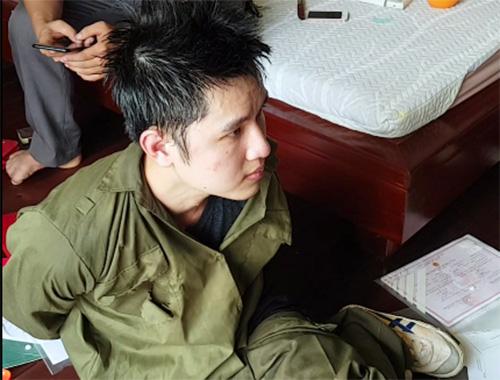 le dinh kien 2 3603 1526010905 - Vietnam: Cậu du học sinh cướp tiền con thiếu tướng công an