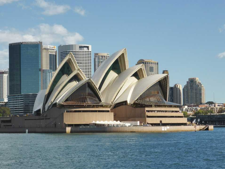 13 - Úc có là một trong những quốc gia an toàn nhất trên thế giới?