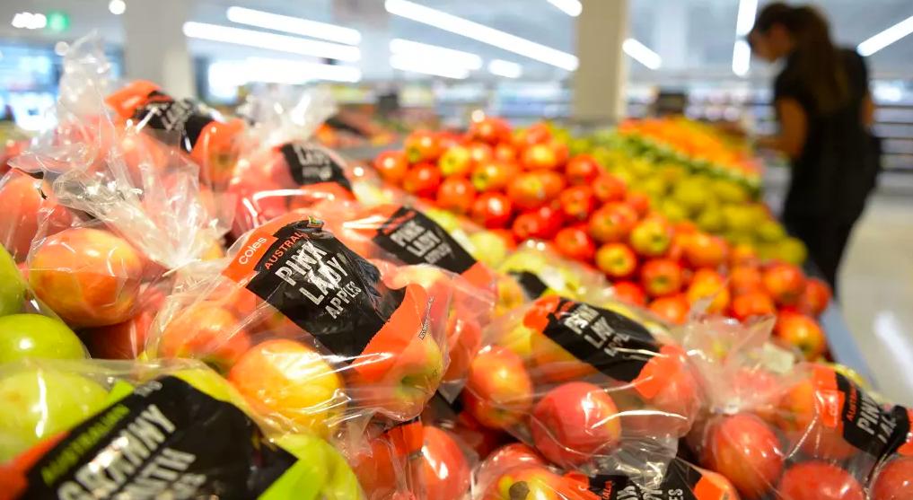 Ảnh chụp Màn hình 2018 06 04 lúc 22.28.15 - Hai siêu thị Coles và Woolworths tiếp tục đẩy mạnh chiến lược giảm thiểu túi nilon