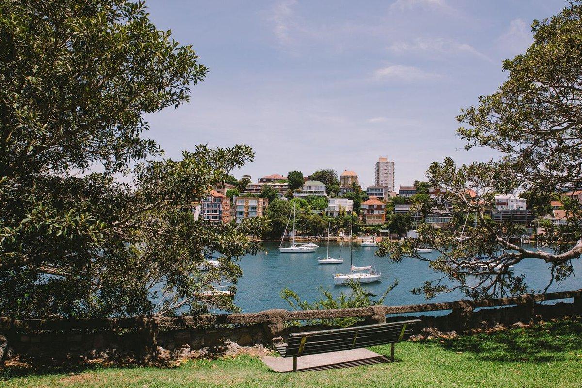 Balls Head Reserve - 16 điểm dã ngoại tuyệt nhất xung quanh Sydney