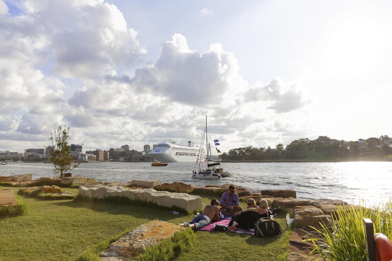 Barangaroo Reserve - 16 điểm dã ngoại tuyệt nhất xung quanh Sydney