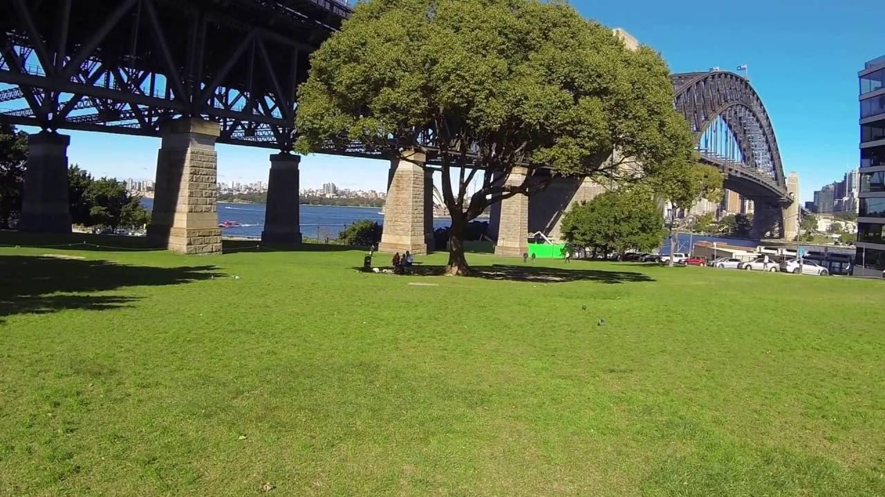 Bradfield Park - 16 điểm dã ngoại tuyệt nhất xung quanh Sydney