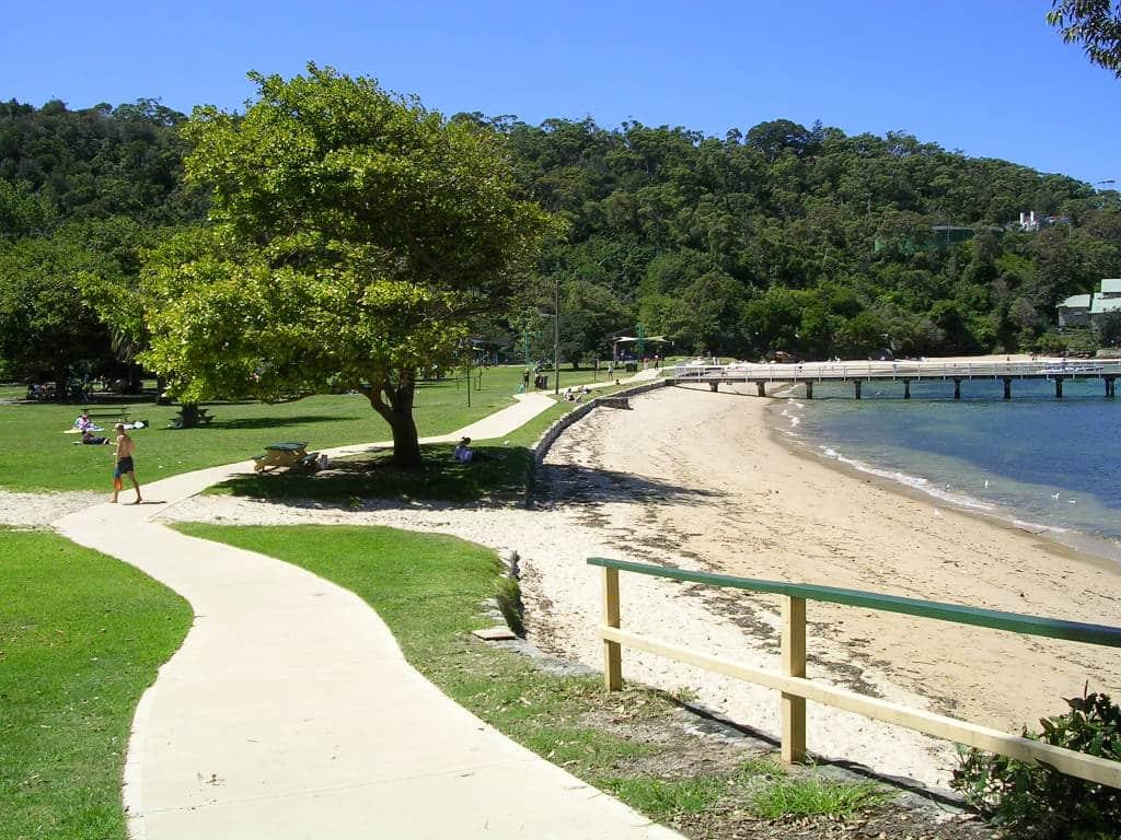 Clifton Gardens - 16 điểm dã ngoại tuyệt nhất xung quanh Sydney