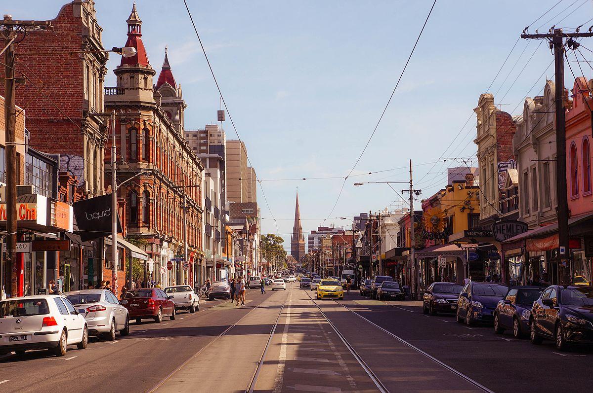 Fitzroy_Melbourne