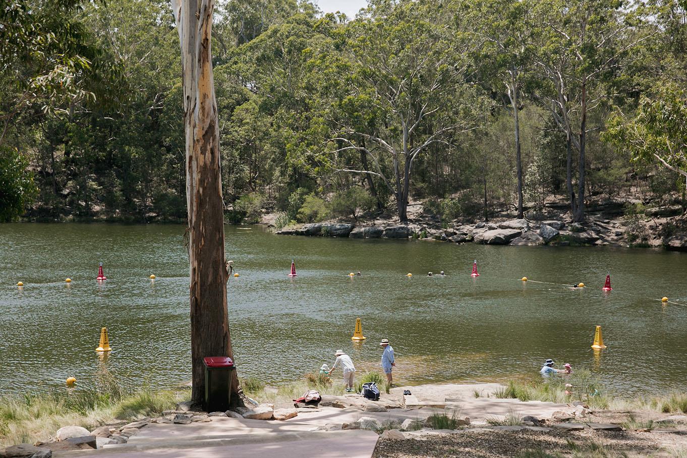 Lake Parramatta Reserve - 16 điểm dã ngoại tuyệt nhất xung quanh Sydney