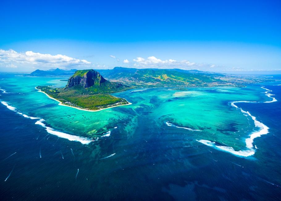 Mauritius - Úc có là một trong những quốc gia an toàn nhất trên thế giới?