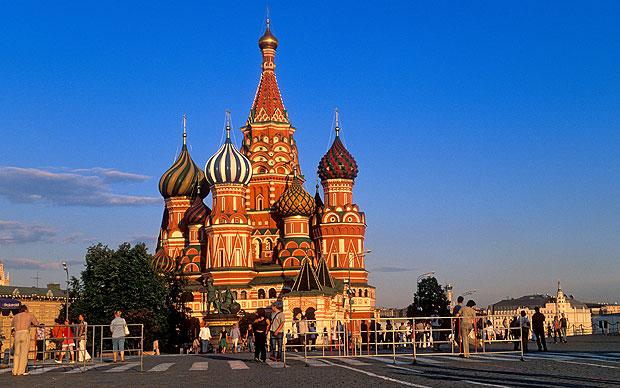 Moscow StBasilCath 2444979a - Úc có là một trong những quốc gia an toàn nhất trên thế giới?