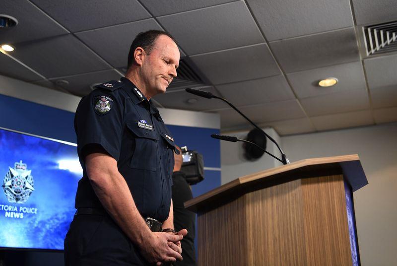 Victoria Police Faked breath tests - Vụ bê bối kiểm tra nồng độ cồn giả mạo của cảnh sát Victoria